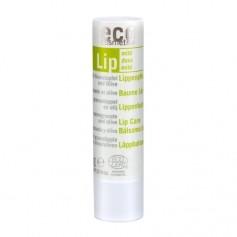 ECO Lippenpflegestift mit Granatapfel und Olivenöl