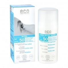 eco cosmetics Sonnenlotion LSF 50 Neutral