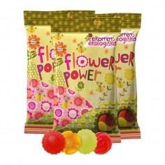 3x Ekorrens Ekologiska Flower Power, glutenfritt, laktosfritt EKO