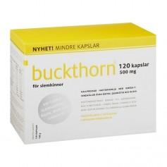 Elexir Buckthorn 500 mg
