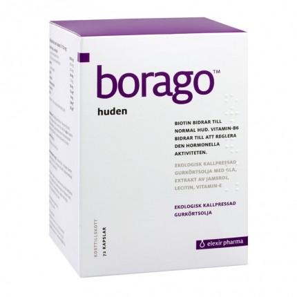 Borago Jamsrot EKO