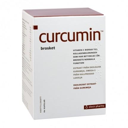 Curcumin omega-3 (Gurkmejaextrakt)