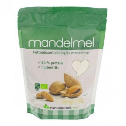 elito Mandelmehl Bio