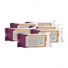 6 x Energy Cake Kirsch/Kokos, Riegel