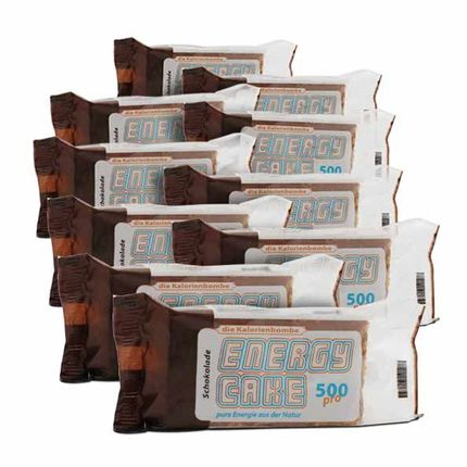 Energy Cake Chocolate Bar