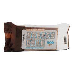 Energy Cake Chocolate Bar