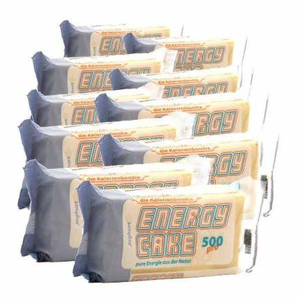 10 x Energy Cake Joghurt, Riegel