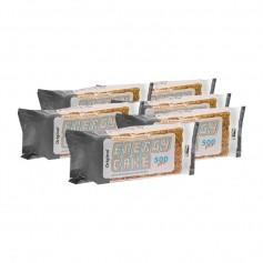 6 x Energy Cake Original, energibar