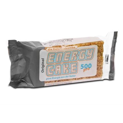 6 x Energy Cake Original, Riegel