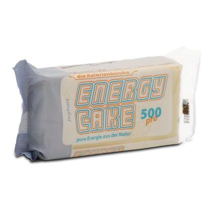 6 x Energy Cake yoghurt, energibar