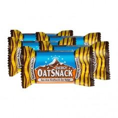 5 x Energy Oatsnack Banane-Schoko, Riegel