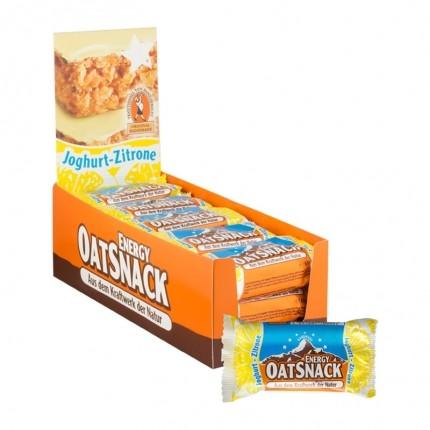 Energy Oatsnack, Zitrone-Joghurt, Riegel
