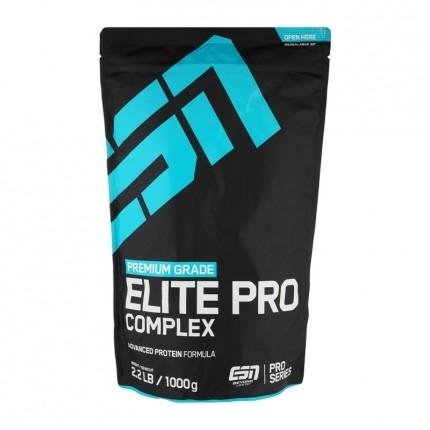 ESN Elite Pro Complex Erdbeer, Pulver