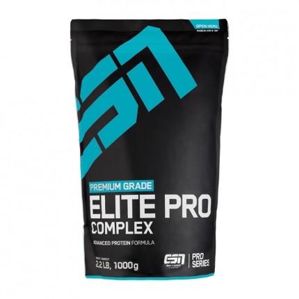 Eiweißpulver ESN Elite Pro Complex Schokolade