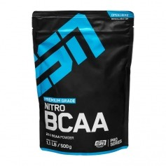 ESN Nitro BCAA, Fresh Orange, Pulver