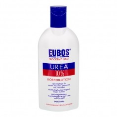 Eubos Trockene Haut 10 % Urea Körperlotion