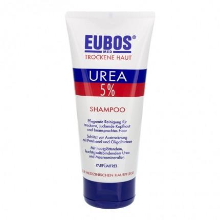 Eubos Trockene Haut 5 % Urea Shampoo
