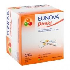 Eunova Multi-Vitalstoffe Direkt Beutel