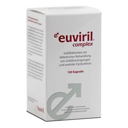 euviril complex, Kapseln