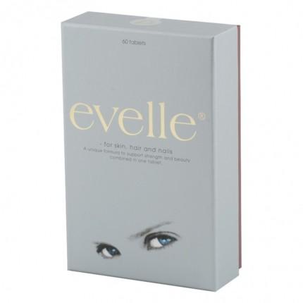 Köpa billiga Evelle Skin, Hair and Nails online