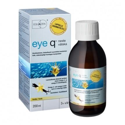 eye q flytande