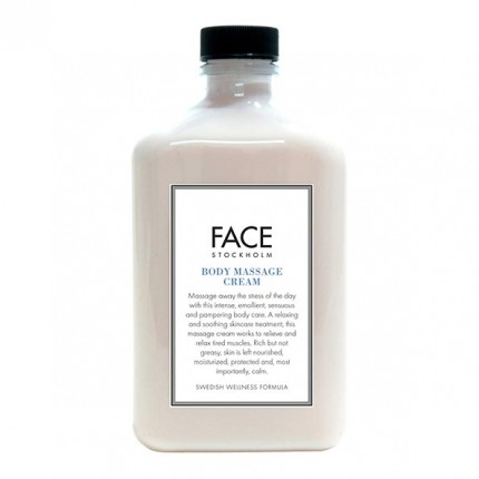 FACE Stockholm Body Massage Cream