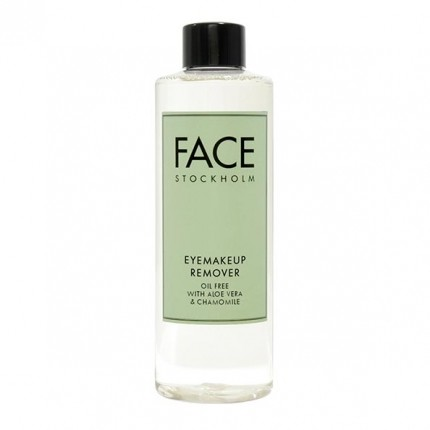 FACE Stockholm Eye Make-Up Remover