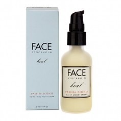 Face Stockholm Swedish Defense Heal Daily Moisturiser