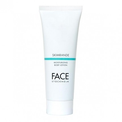 FACE Stockholm Skimrande Moisturizing Body Lotion