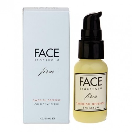 Face Stockholm Swedish Defense Firm Eye Serum