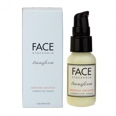 FACE Stockholm Swedish Defense Transform Corrective Serum