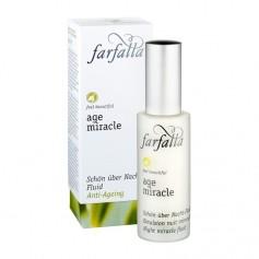 Farfalla Age Miracle Nattcreme