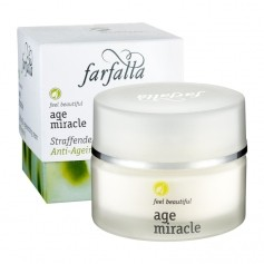 Farfalla Age Miracle, Straffende Regenerationscreme