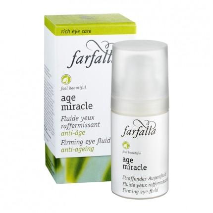 Köpa billiga Farfalla Age Miracle Uppstramande Ögoncreme online