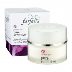 Farfalla Pure Sensitive Beruhigende Feuchtigkeitscreme