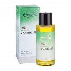 Farfalla Edelsteinöl Anti-Stress