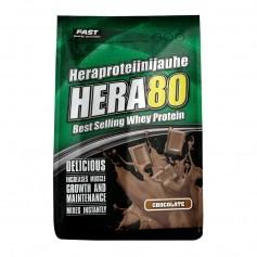 Hera80 600 g - Heraproteiinikonsentraatti, suklaa