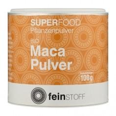 Feinstoff Superfood Maca, Pulver
