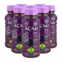 Fine Fruits Club Organic Acai Smoothies