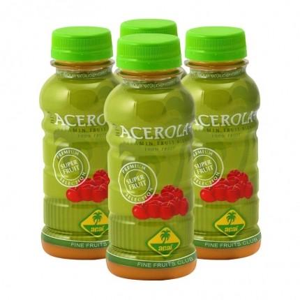 Fine Fruits Club Organic Acerola Smoothies