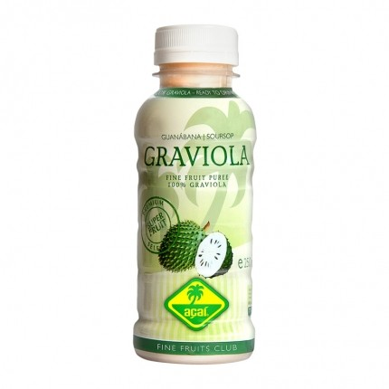 16 x Fine Fruits Graviola Smoothie