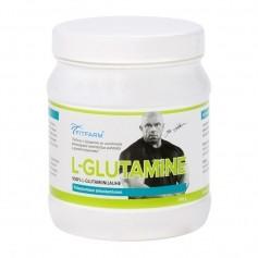 FitFarm L-glutamine -jauhe