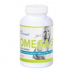 FitFarm Omega3