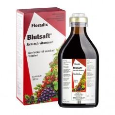 Floradix Blutsaft