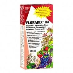 Floradix HA Allergie Plantes et Fer