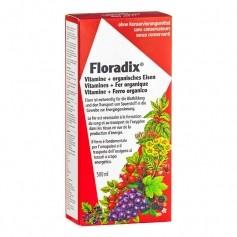 Floradix Örter och Järn