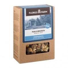 Flores Farm Premium Bio Maulbeeren