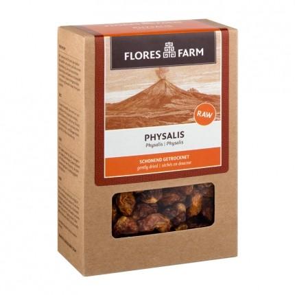 Flores Farm Bio Physalis