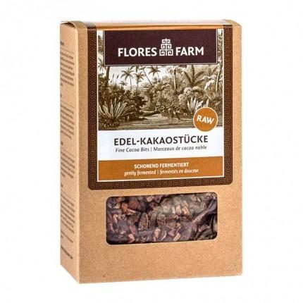 Flores Farm Premium Bio Kakao Nibs