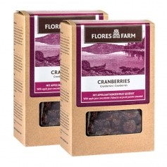 Flores Farm, Premium bio cranberries